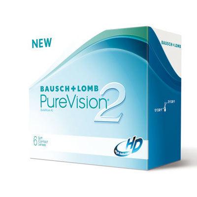 preisvergleich f r purevision 2 hd kontaktlinsen ab 17 25. Black Bedroom Furniture Sets. Home Design Ideas