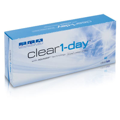 ClearLab Clear 1-Day 90er Kontaktlinsen