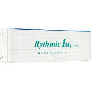 Rythmic 1 Day Toric 30er