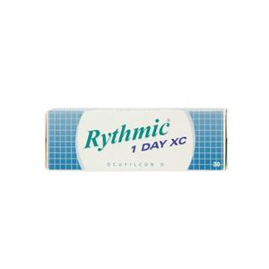 Rythmic 1 Day XC 30er