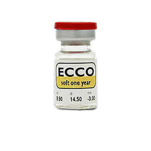 ECCO soft One Year