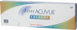 1 Day Acuvue Colours