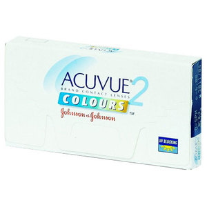 Acuvue 2 Colours Enhancer 6er