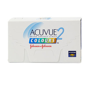 Acuvue 2 Colours Opaque 6er