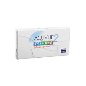 Acuvue 2 Colours Opaque 2er