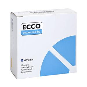 ECCO Silicone One Day