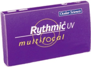 Rythmic UV Multifocal 3er