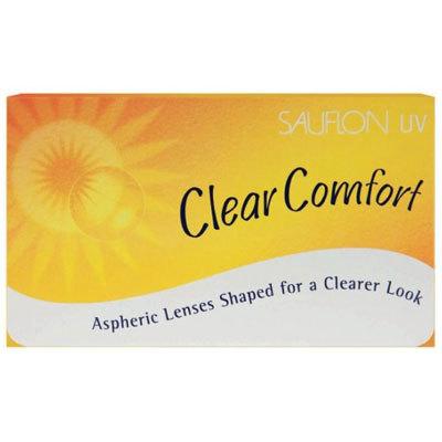 preisvergleich f r clear comfort kontaktlinsen ab 14 90. Black Bedroom Furniture Sets. Home Design Ideas